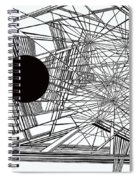 Multiworld The Third Spiral Notebook
