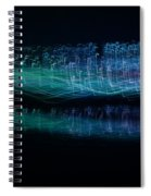 Munro River Reflections 1 Spiral Notebook