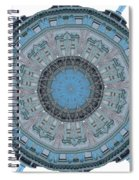 Music House Spiral Notebook