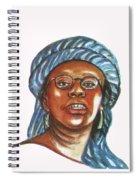 Musimbi Kanyoro Spiral Notebook