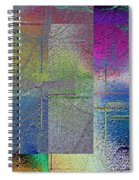 My Atmosphere Spiral Notebook
