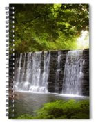 My Beautiful Waterfall Spiral Notebook