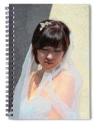 My Big Day Spiral Notebook