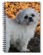 My Bubba Spiral Notebook