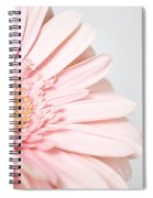 My Heart Opens For You Spiral Notebook