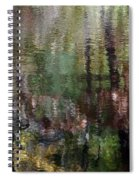 My Monet Spiral Notebook
