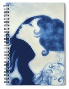 My Prince Will Come For Me 2 Spiral Notebook