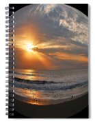 My World 2 Spiral Notebook