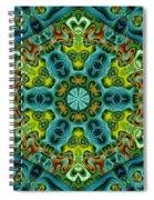 Mysteries 01  Spiral Notebook