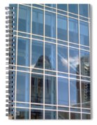 Nashville Reflections Spiral Notebook