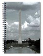 National Landscape Spiral Notebook