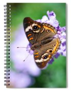 Natural Beauty Spiral Notebook