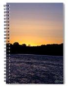 Natural Pastels Spiral Notebook