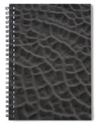 Nature Patterns Series - 64 Spiral Notebook