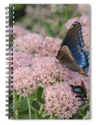 Nature Sharing Spiral Notebook