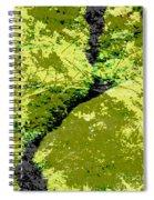 Nature Study Spiral Notebook