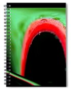 Nature Works Spiral Notebook
