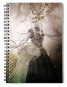 Naturel Spiral Notebook