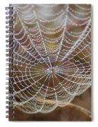 Nature's Art Spiral Notebook