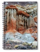 Natures Beauty Spiral Notebook