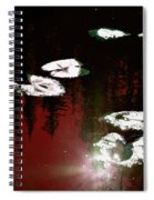 Nature's Pad Spiral Notebook