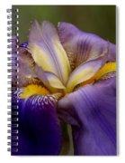 Natures Pastels Spiral Notebook