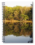 Natures Reflection Guatemala Spiral Notebook