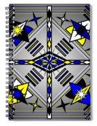 Navajo 2012 Spiral Notebook