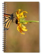 Nectar Delight Spiral Notebook