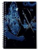 Sue Spiral Notebook
