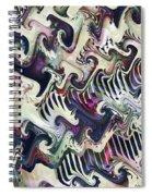 Neural Correlate Spiral Notebook