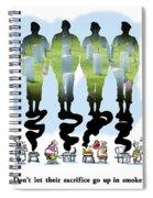 Never Forget Spiral Notebook