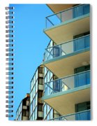 New Condo Spiral Notebook