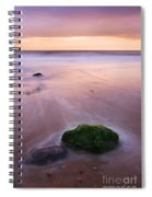 New Day Spiral Notebook
