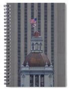 New Florida Capital Dome Spiral Notebook