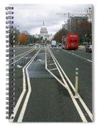 New View Spiral Notebook