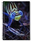 Nice To Meet You Spiral Notebook