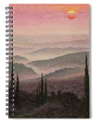 No. 126 Spiral Notebook