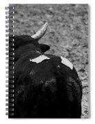 No Bull Spiral Notebook