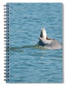 No Snook Limit For This Guy Spiral Notebook