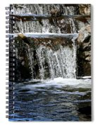 Normandale Falls Spiral Notebook