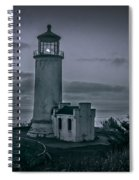 North Head Spiral Notebook
