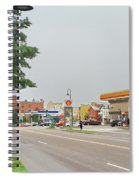 North Winooski Ave. Spiral Notebook