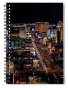 Not Everything Stays In Vegas Spiral Notebook
