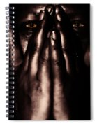Not My Dark Soul.. Spiral Notebook