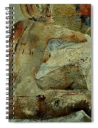 Nude 561190 Spiral Notebook