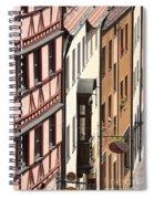 Nuremberg Spiral Notebook