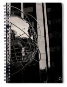 Nyc Landmark Spiral Notebook