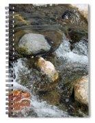 Oak Creek Spiral Notebook
