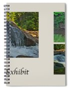 Oakwood Exhibit Spiral Notebook